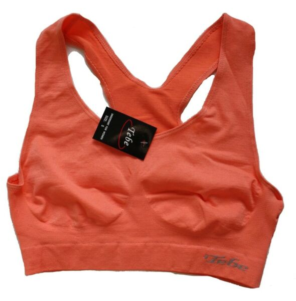 3 x Sport BH nahtlos Bra Bustier S M L XL Fitness Yoga Top Unterwäsche Untertop