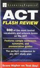 ACT Flash Review by Learning Express LLC (Paperback / softback, 2012)