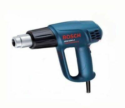 Bosch Air Chaud soufflante GHG 600 CE Hot Air Gun 2000 W