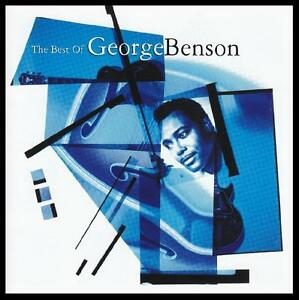 GEORGE-BENSON-THE-BEST-OF-CD-BROADWAY-GREATEST-HITS-70-039-s-JAZZ-GUITAR-NEW