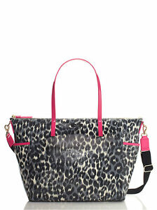 Auth-Kate-Spade-Daycation-Adaira-Laptop-Travel-Baby-Bag-COD