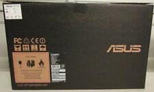 "NEW Asus Zenbook Flip Intel m3-6Y30 256GB SSD 8GB RAM 13.3"" Full HD Touch Laptop"