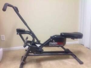 Healthrider Crosstrainer