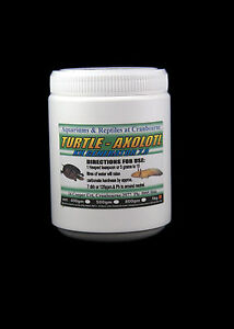 Turtle Axolotl Kh Generator 70 Powder 3 Sizes 200g 400g 800g Ebay