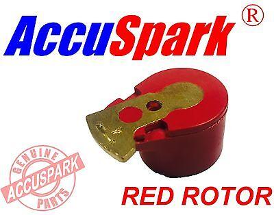 Accuspark Rosso Braccio Del Rotore per Morris Minor con Lucas 25D Distributore