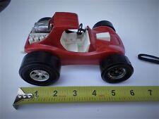 Vintage 1960s Dune Buggy Tootsietoy Car Race car Tootsie  Toy
