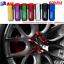 Universal-20PCS-M14X1-5-60MM-Aluminum-Tuner-Lug-Nuts-For-HONDA-BMW-FORD-Silver thumbnail 1