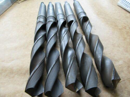 HSS Spiralbohrer MK3 Ø 24,0 mm WERKÖ Industrie Qualität Bohrer   #X94-1#