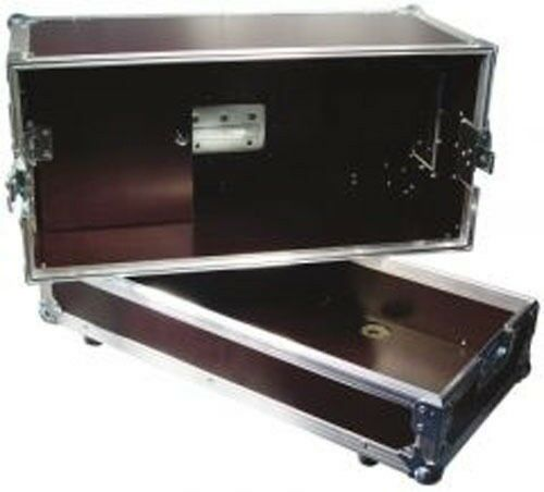 100% Waar Look Solutions Ata Case For Viper Nt/2.6 Fog Machines