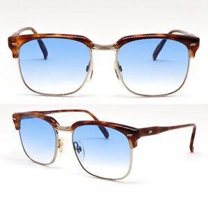 Kleidung & Accessoires Sammlung Hier Brille Safilo Elasta Team 427 Vintage Sonnenbrille Neu Old Stock 1980's FöRderung Der Produktion Von KöRperflüSsigkeit Und Speichel Vintage-mode