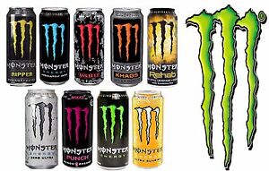 Monster energy drinks 500ml in wholesale prices available in pack of 12 ebay - Monster energy corporate office ...