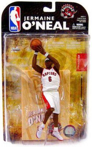NBA Toronto Raptors Sports Picks SERIE 16 Jermaine O /'NEAL Action Figure