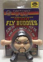 Wcw 1997 The Giant Fly Buddies Figure Nip