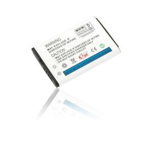 Batterie-pour-LG-U370-Batterie-LI-ION-600-MAH-Compatible
