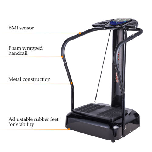Whole-Body-Vibration-Platform-Machine-Crazy-Fit-Massage-Exercise-2000W-Music