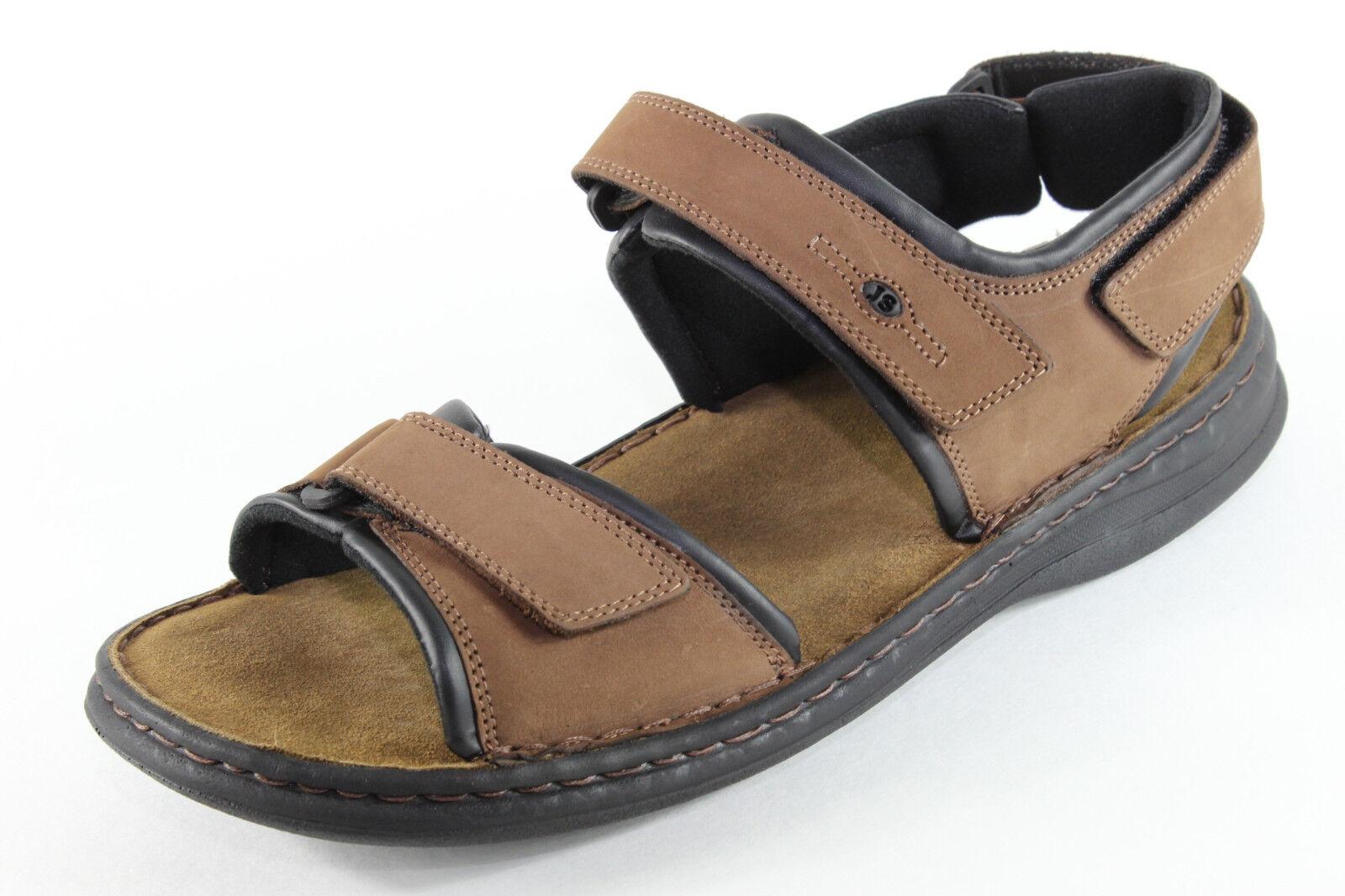 Josef Seibel Rafe, Sandale, komfortable Sandale, Rafe, Herrenschuhe Übergröße 2ce59d