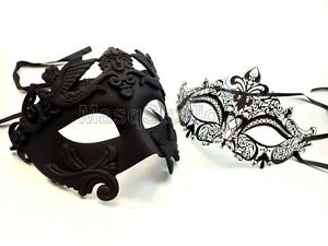 Masquerade Mask School Birthday Surprise Bachelor Wedding Dress up Costume Party