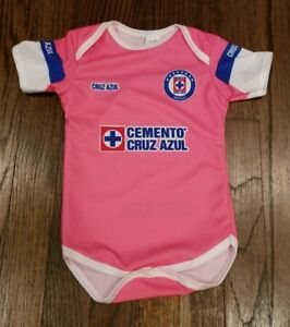 4448bb65863 Authentic Umbro Maquina Cruz Azul Mexico Liga MX Soccer Jersey Shirt Futbol  XL