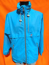 K WAY Rain Jacket Veste Chaqueta Imper Made in France True Vintage Old School