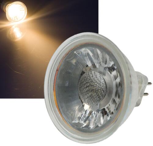 IP44 MCOB LED Einbauspots 12Volt mit Trafo3WattGu5.3Feuchtraum geeignet