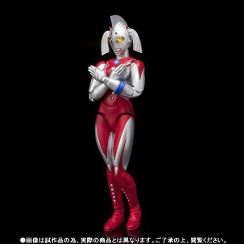 Nuovo Ultra-Act Ultraman Taro Madre Ultra Action Figure Tamashii Nazioni