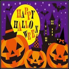 30 Custom Happy Halloween Art Personalized Address Labels