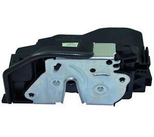 DRIVERS RIGHT REAR DOOR LOCK CATCH FITS BMW 1 3 5 SERIES, X1, X3, X6, Z4 7202148