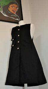 Mod-Dress-1960s-black-vintage-style-pinafore-by-Pop-Boutique