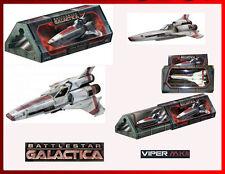 Battlestar Galactica Viper Mk II Battleship Model Kit  Sci-fi plastic figure