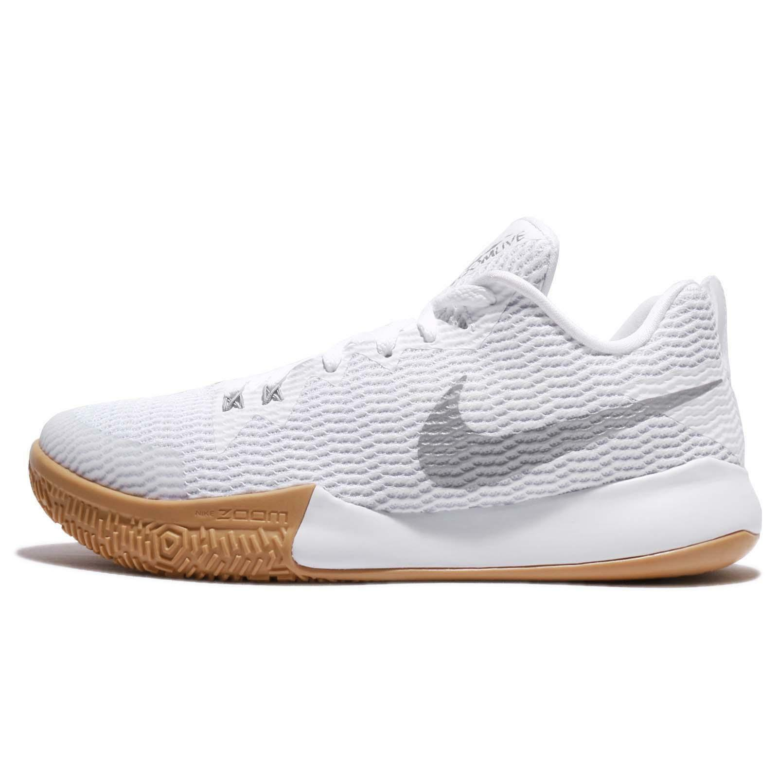 Nike Shoe Zoom LIVE II EP Hombre Basketball Shoe Nike ah7567 TEMPORADA 100 confortable despacho venta 9c8e69