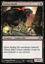 Gutter Skulk x4 EX/NM Gatecrash MTG Magic Cards Black Common