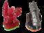 miniature 2 - Skylanders Drill Sergeant Red / 84176888 & Dragonfire Cannon / 84538888 (m2) VA