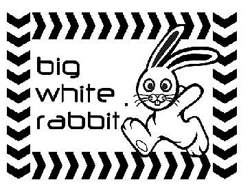 big-white-rabbit
