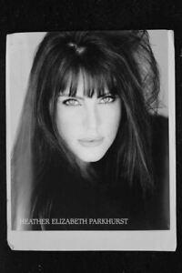 Maureen Flannigan - 8x10 Headshot Photo - 7th Heaven | eBay