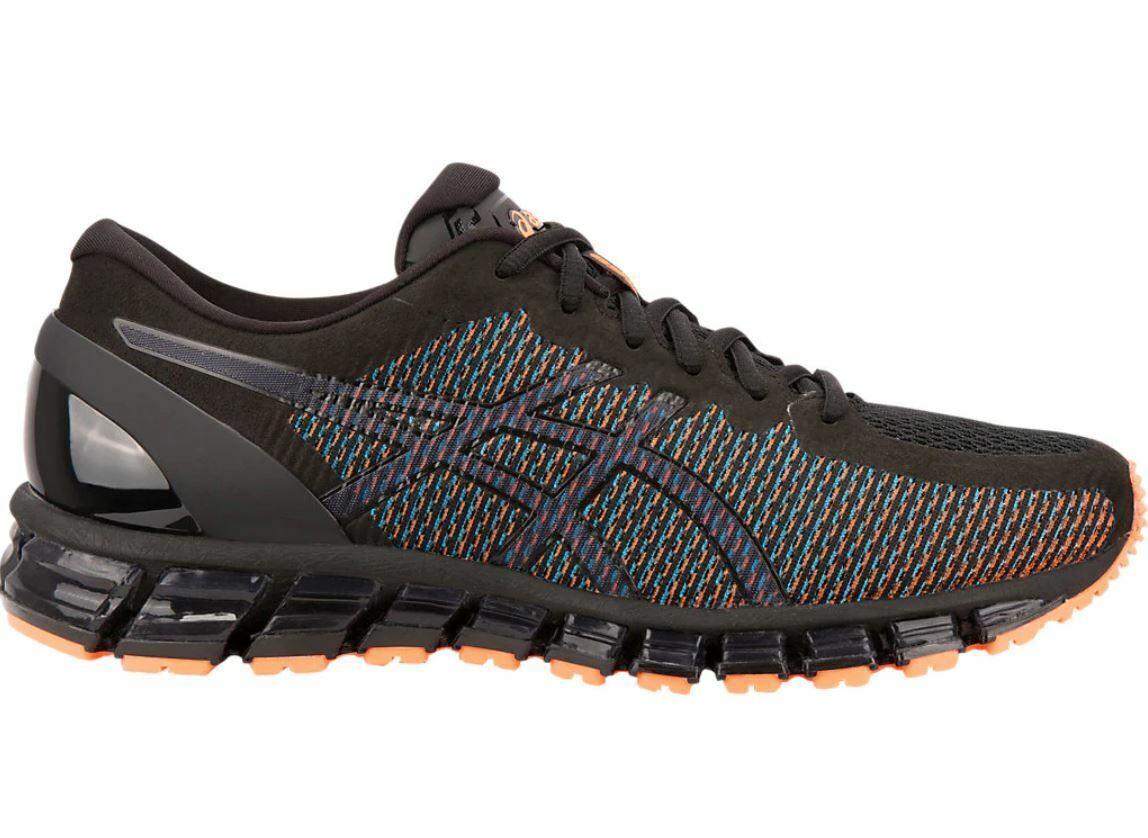 Nib Neuf Homme Asics Gel Quantum 360 cm Chaussures Course 1021A134-002