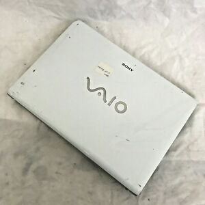 Sony-Vaio-i5-Radeon-SVE14AG17W-4GB-RAM-Faulty-Missing-Parts-For-Parts-Only