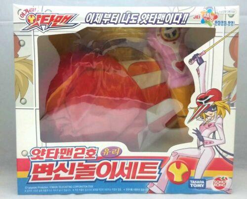 Takara Tomy Yatterman Yattaman No.2 Hero Style Costume Ai