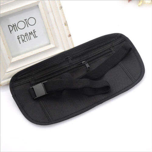 US Tactical Molle Pouch Belt Military Hiking Camp Phone Pocket Waist Fanny Bags