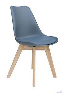 designer-stuhl-034-Paris-034-Silla-del-comedor-de-cocina-oficina-gris-221068
