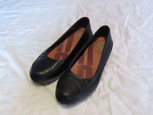 Ballerina 37 Scarpe £ Platform Uk Eur Due Leather Rrp Flats 4 Pumps 85 Fitflop qv6tcW