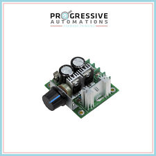 Dc Speed Controller For Linear Actuators 12 40 Vdc Progressive Automations