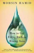 How to Get Filthy Rich in Rising Asia: A Novel, Hamid, Mohsin, Acceptable Book