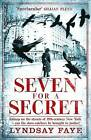 Seven for a Secret by Lyndsay Faye (Hardback, 2013)