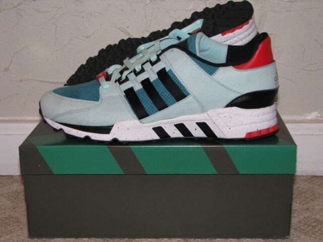 new style e6d45 2c181 Bait X adidas EQT Running Support The Big Apple MINT Mens Size 9.5 DS C77364