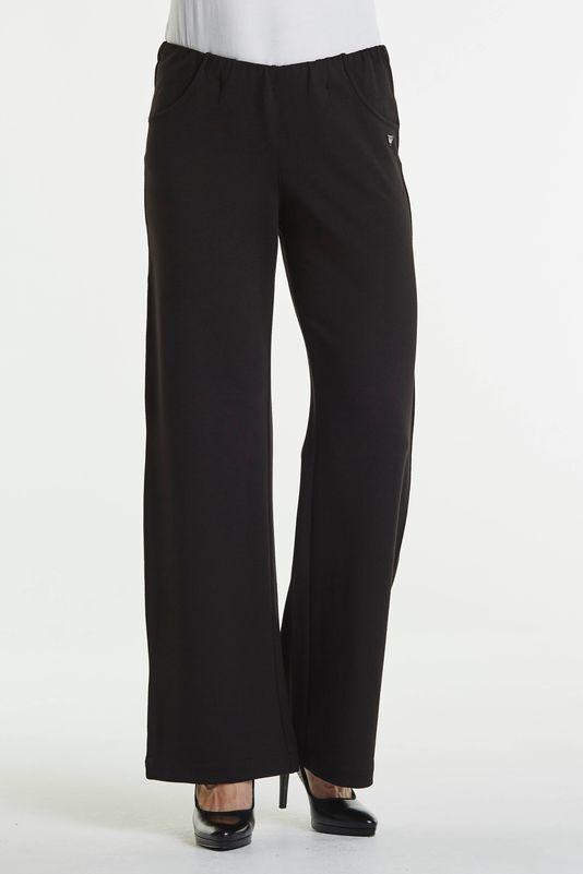 Laurie Schlupfhose mit weit geschnittenem geschnittenem geschnittenem Bein, Größe 42 in schwarz | Qualität  | Verrückter Preis, Birmingham  | Shop  0a33d6