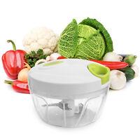 Multizerkleinerer Obst Gemüse Zerkleinerer Universalzerkleinerer Multischneider