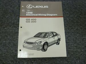 image is loading 1998-lexus-gs400-gs300-gs-400-300-sedan-