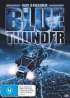 Blue Thunder (DVD, 2016)