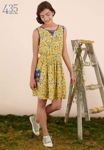 New-Matilda-Jane-Once-Upon-a-Time-Tween-435-Daisy-Chain-Dress-Size-8-NWT-TWEEN