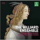 Renaissance Music: England, Italy, Spain, Mexico (2016)